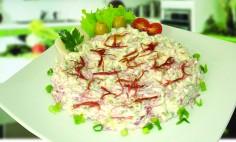 Salpicão de Carne Seca Vilheto*