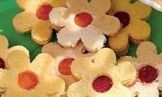 Biscoitinhos de Princesa Wickbold