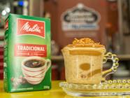 Arroz Doce com Café Melitta