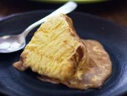 Torta Tang Gelada de Chocolate e Maracujá!