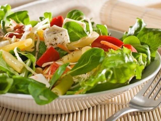 3 tipos de saladas para o verão!
