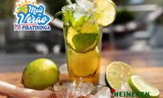Heineken: Drinks com cerveja para te surpreender!
