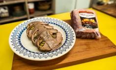 Carne Maturatta Friboi Recheada Invertida