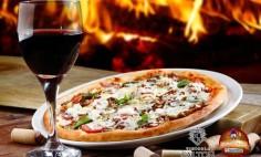 Dicas Salton - Como harmonizar Pizzas e Vinhos