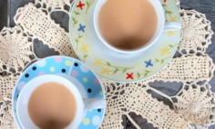 Chai Latte - O Chá Indiano