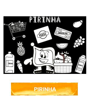 Pirinha