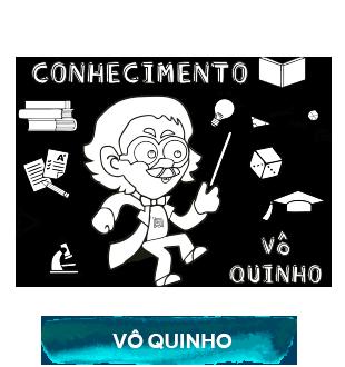 Vô Quinho